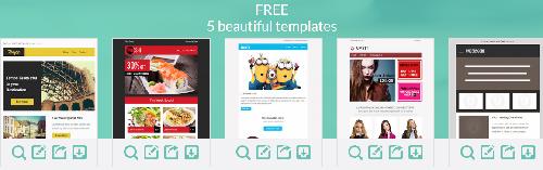free-responsive-templates