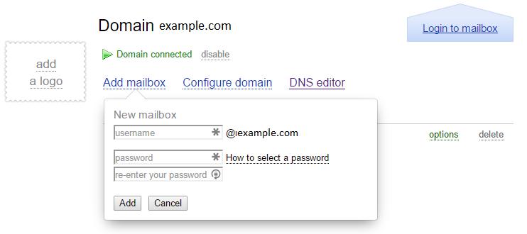 add-mailbox-yandex-free-domain-mails