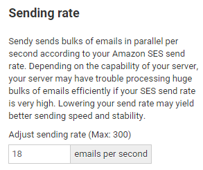email-sending-speed