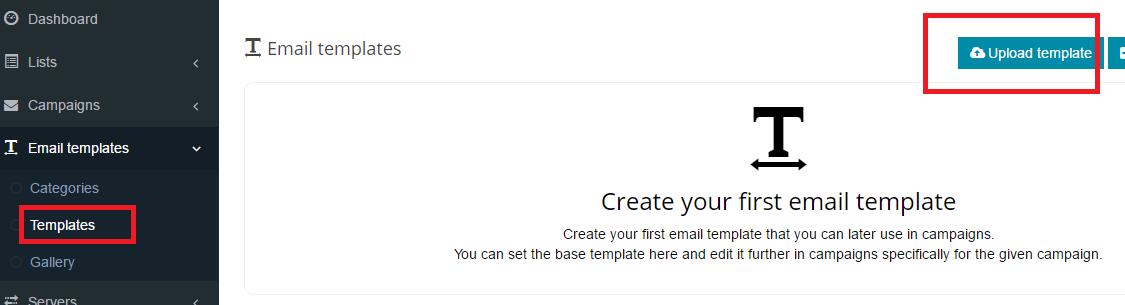 dreamweaver email templates