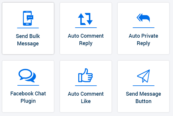 easysendy pro facebook messenger marketing app