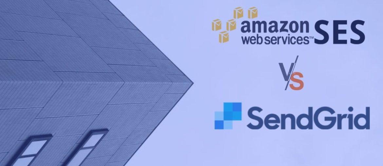 Amazon SES vs SendGrid