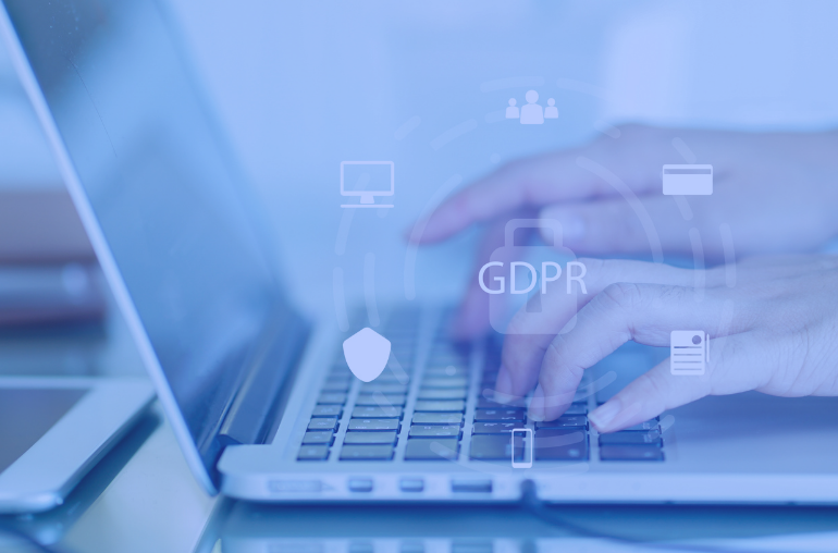 GDPR affect your email campaigns