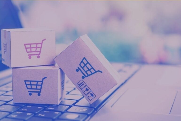 eCommerce newsletter proposals
