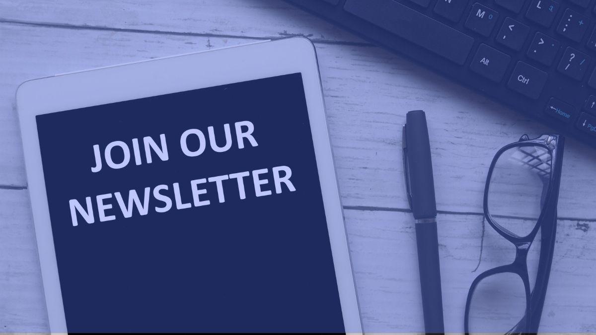 Newsletter ideas for agency