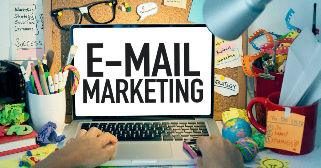perfect email marketing strategies