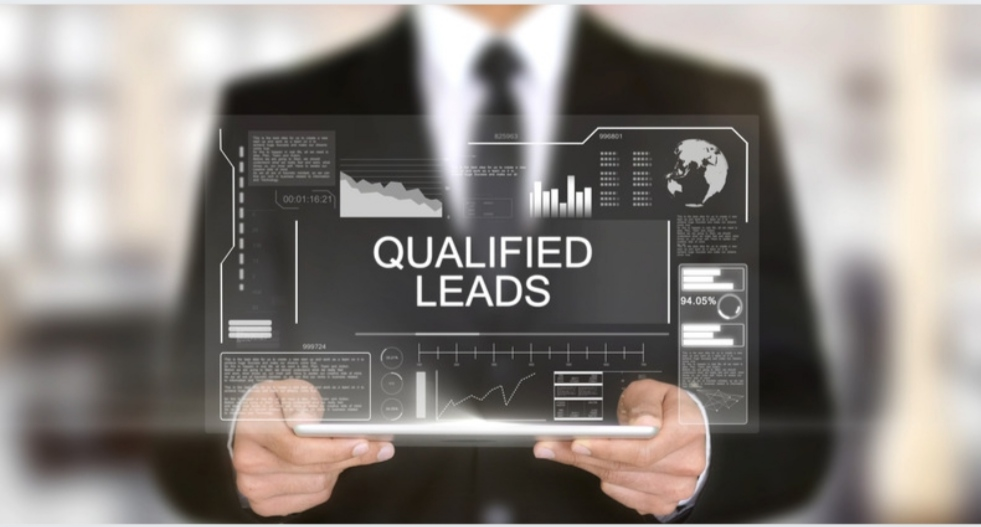 capture potential leads for higher engagement