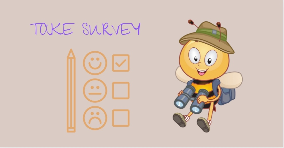 send a survey to your attendees