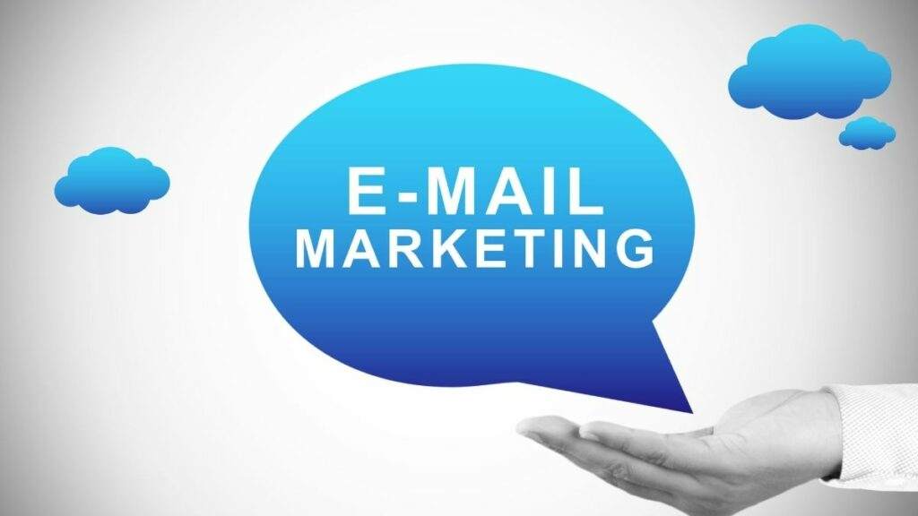 latest email marketing designs