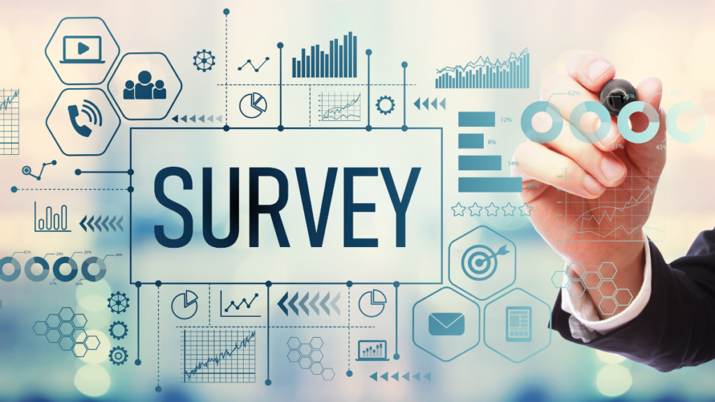 take survey for email campaigns